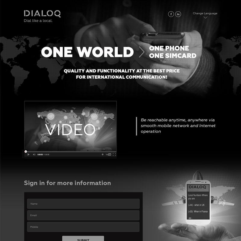 dialoqworld