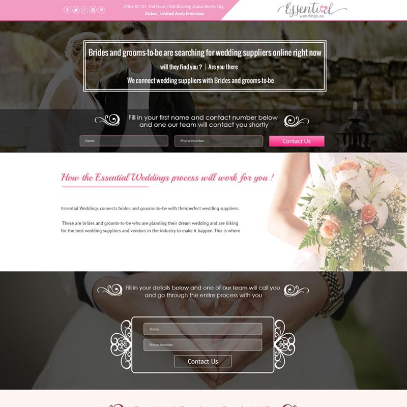 essential-wedding