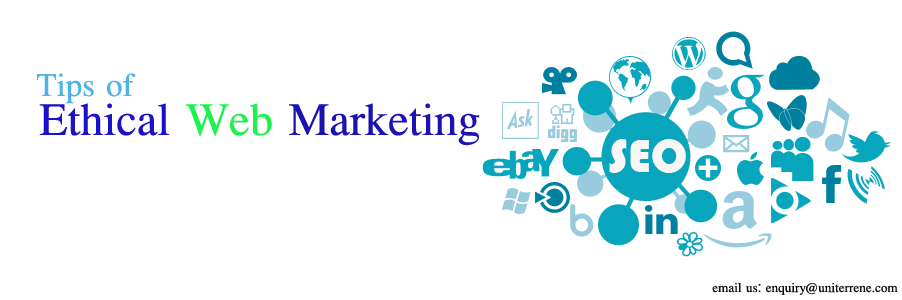 ethical web marketing